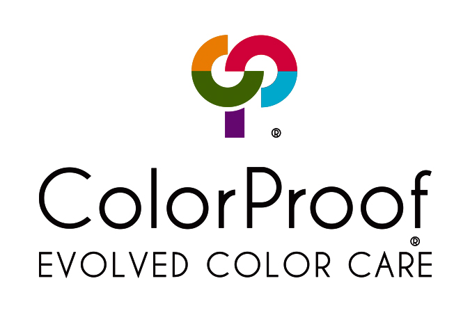 Color Proof Logo