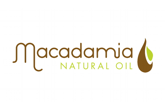 Macadamia Natural Oil Logo